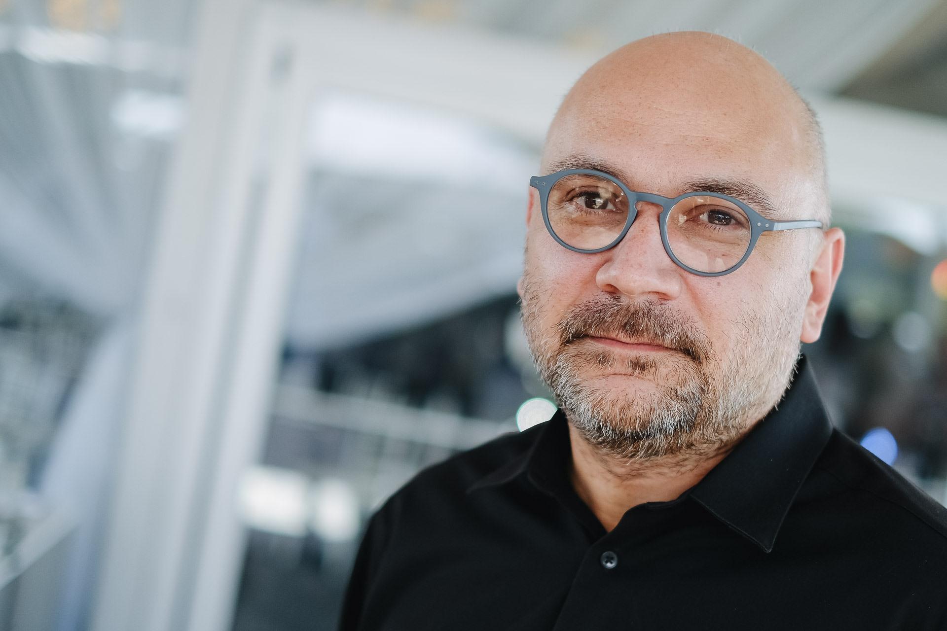 Marko Rakar, komunikacijski i informatički stručnjak