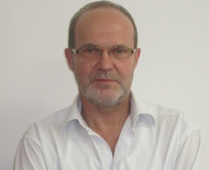 Zoran Löw, izvršni direktor Lipe