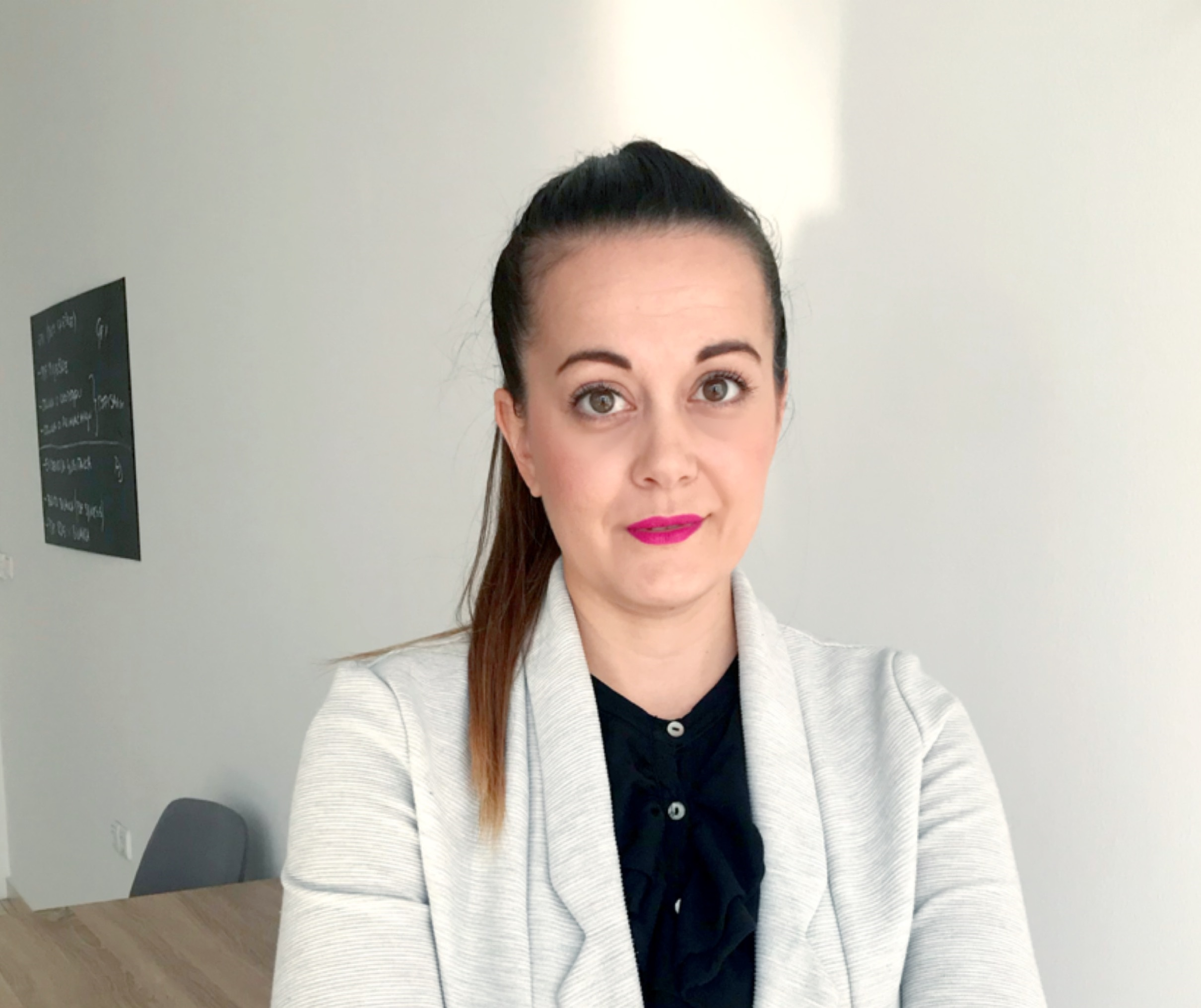 Jasmina Rukavina, IPRH